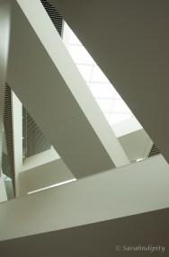 Halifax Library StairsWM