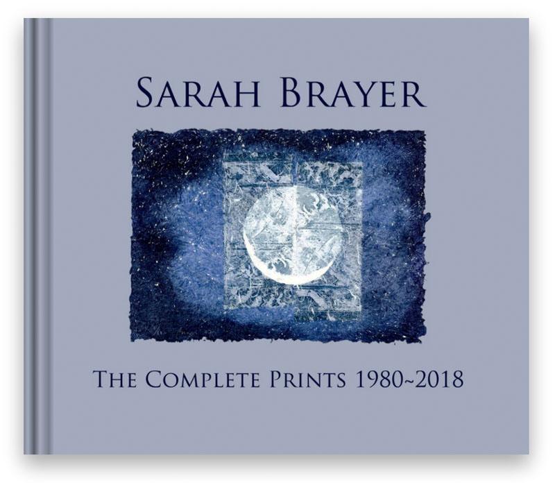 Sarah Brayer: The Complete Prints