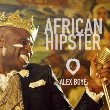 Alex Boyé