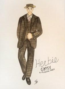 Gypsy - Herbie