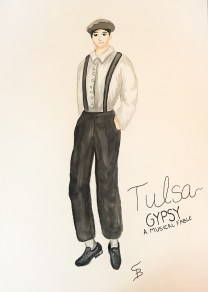 Gypsy - Tulsa