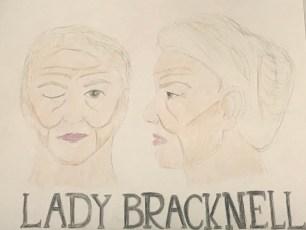 Lady Bracknell Draft