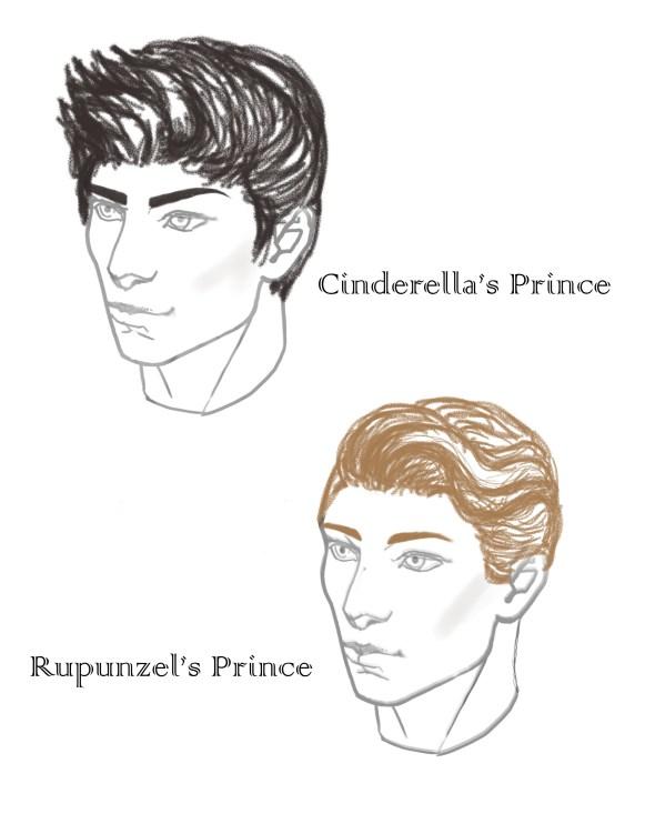 Princes draft