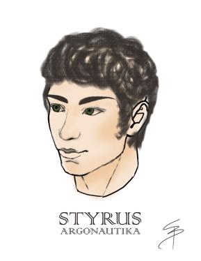 Styrus final