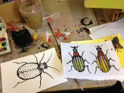 inky insects 2