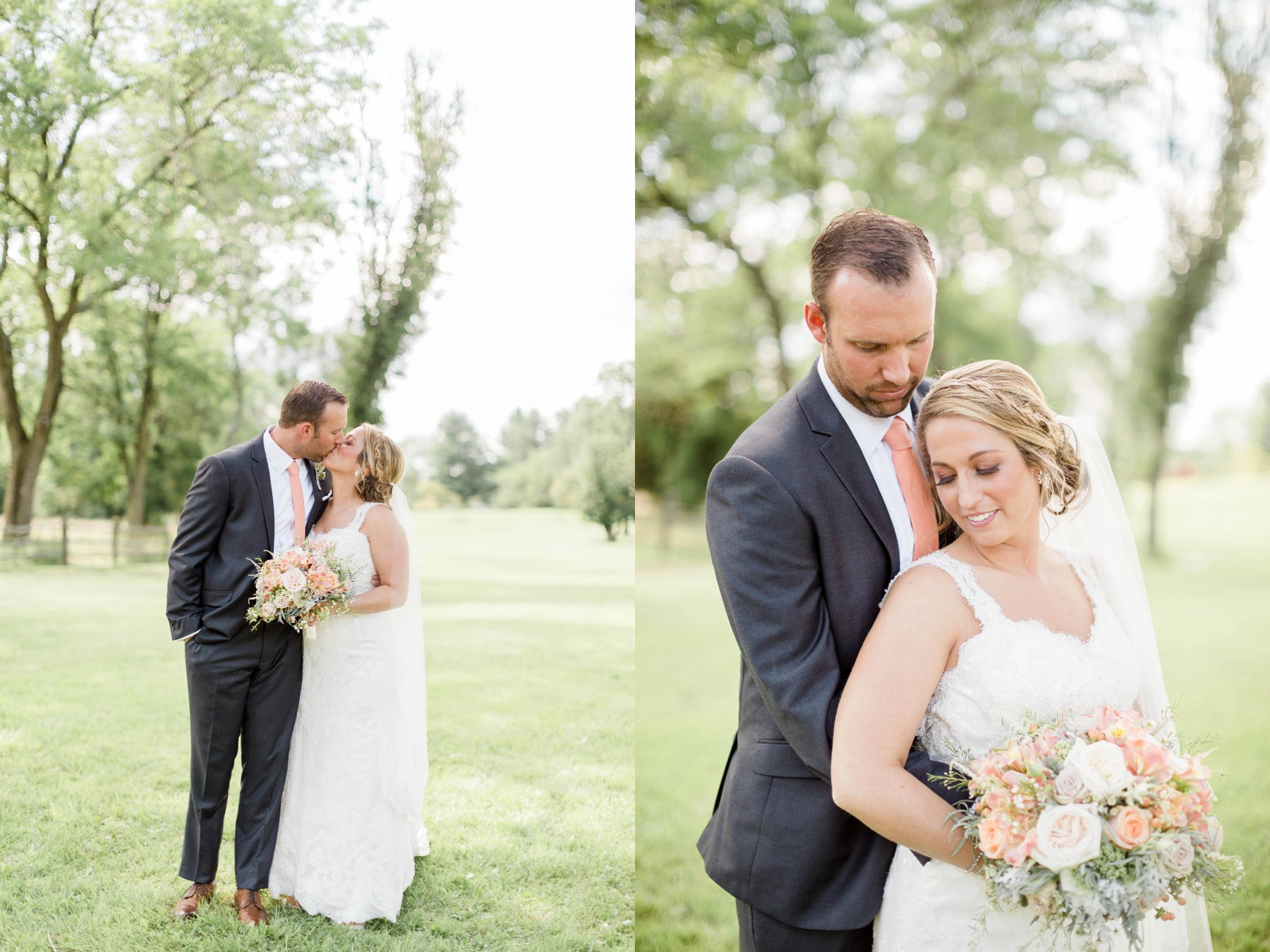 Rustic and Romantic Summer Wedding in Reading, Pa - Sarah ...