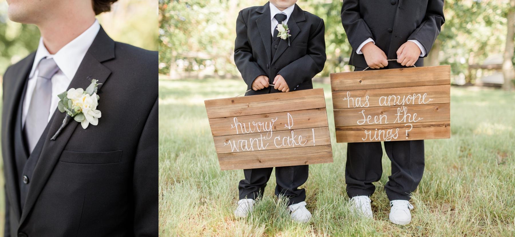 Sarah Canning Photography Philadelphia Wedding