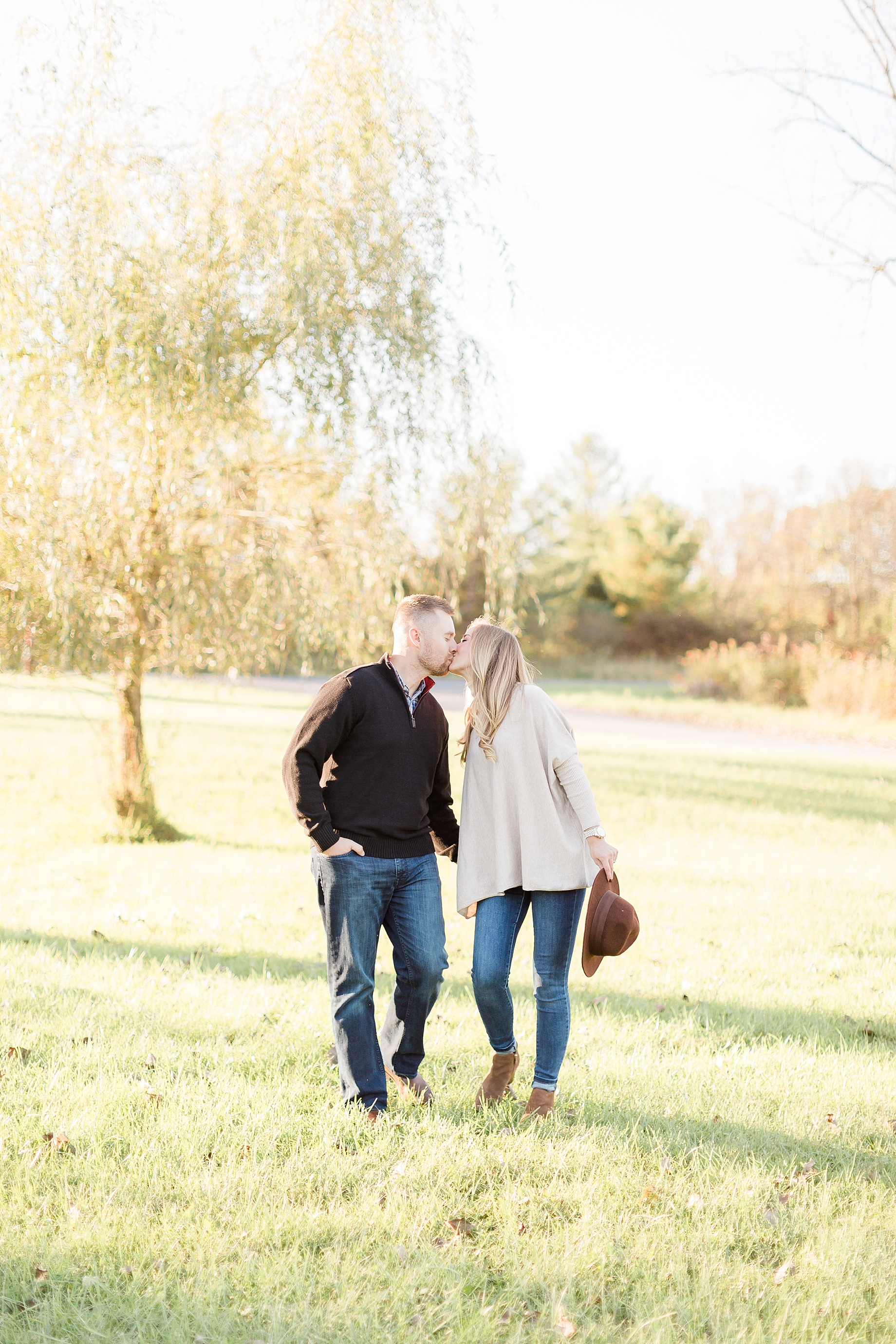 Berks County Engagement Photography