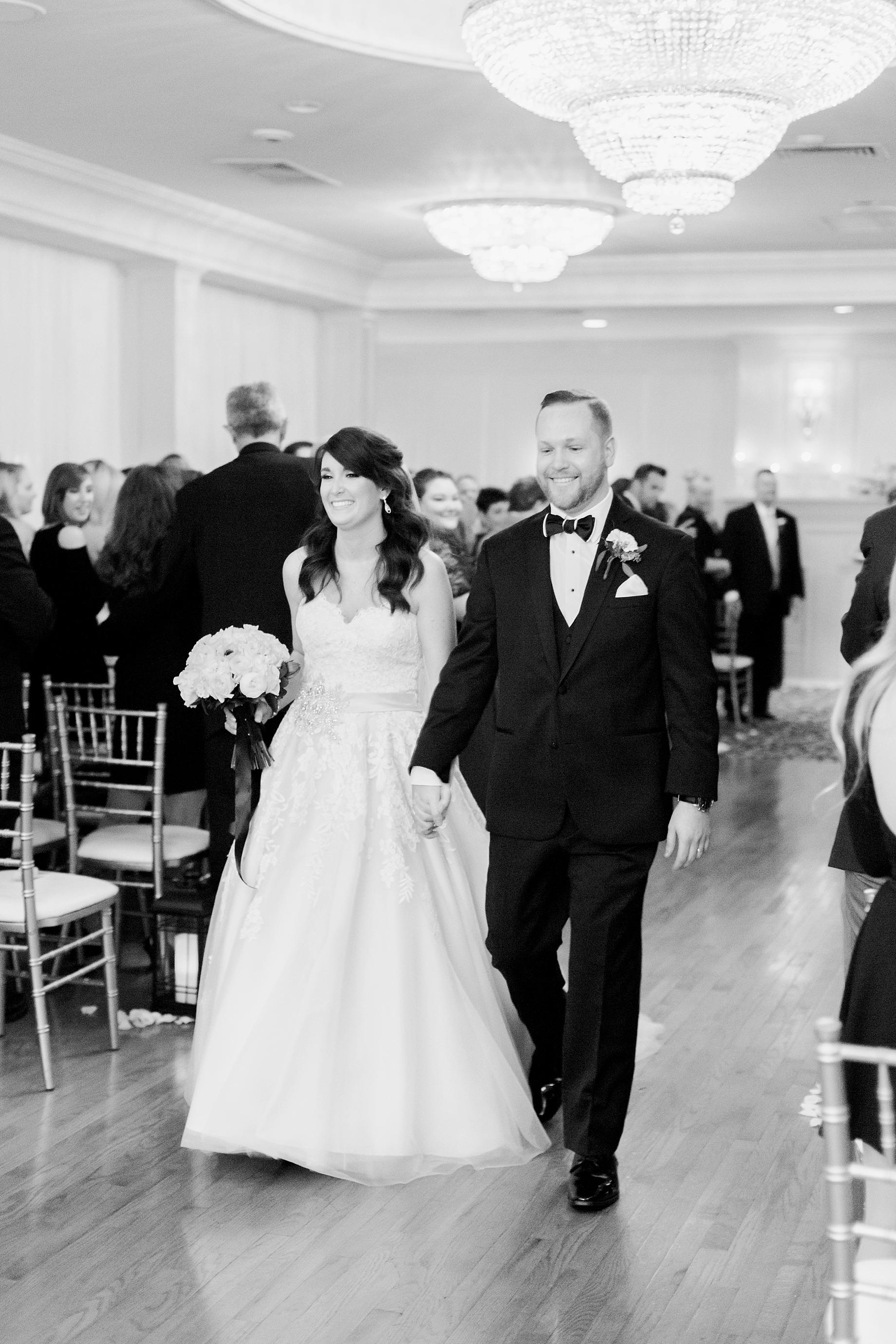 William Penn Inn Wedding Ceremony