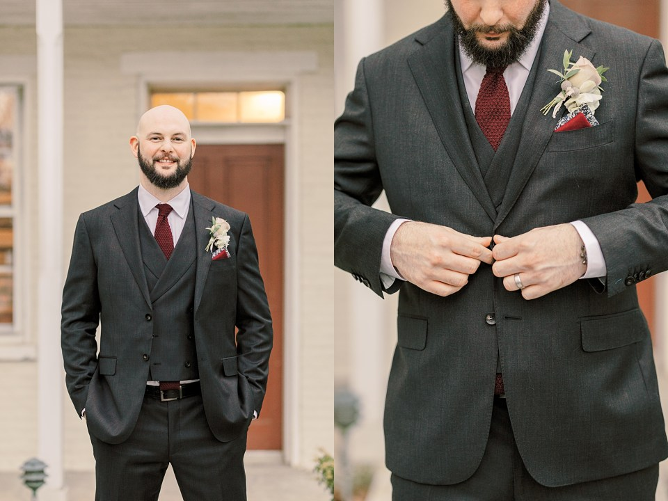 Winter Wedding at Riverdale Manor_0050