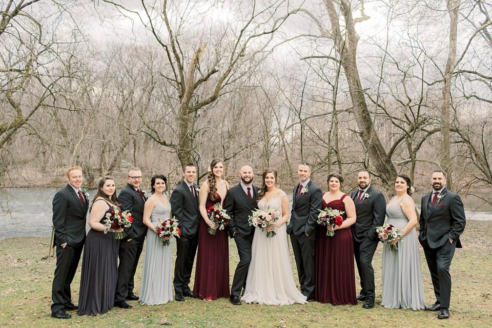 Winter Wedding at Riverdale Manor_0063