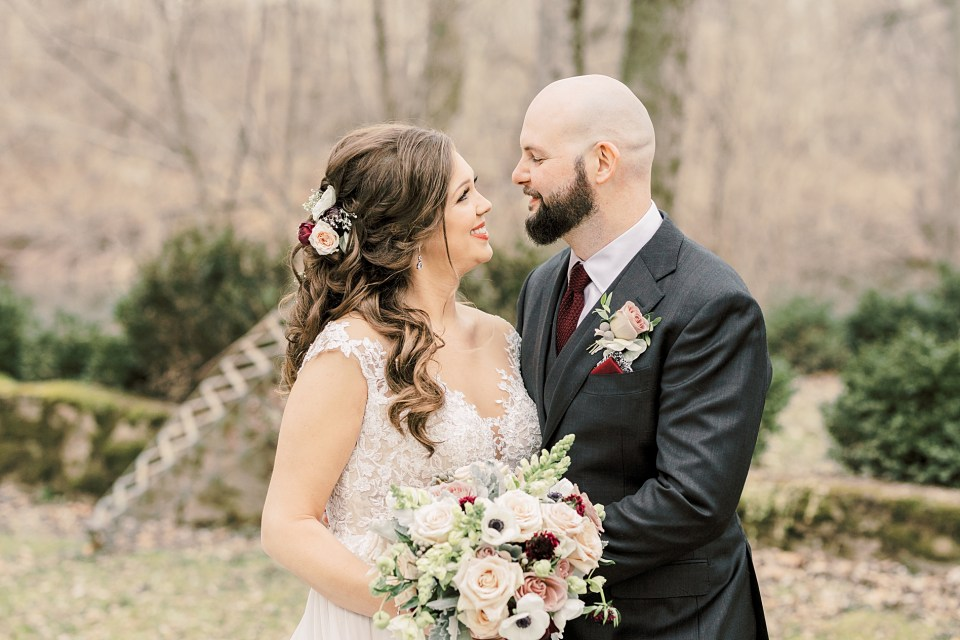 Winter Wedding at Riverdale Manor_0065