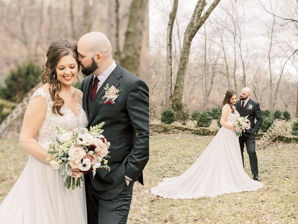 Winter Wedding at Riverdale Manor_0067