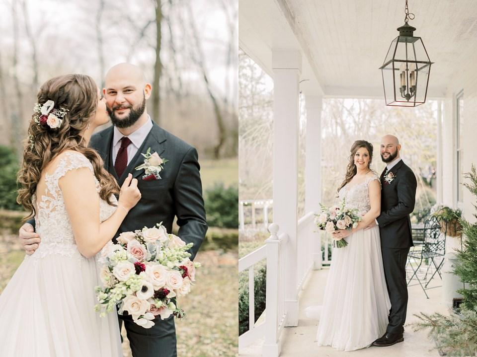 Winter Wedding at Riverdale Manor_0069