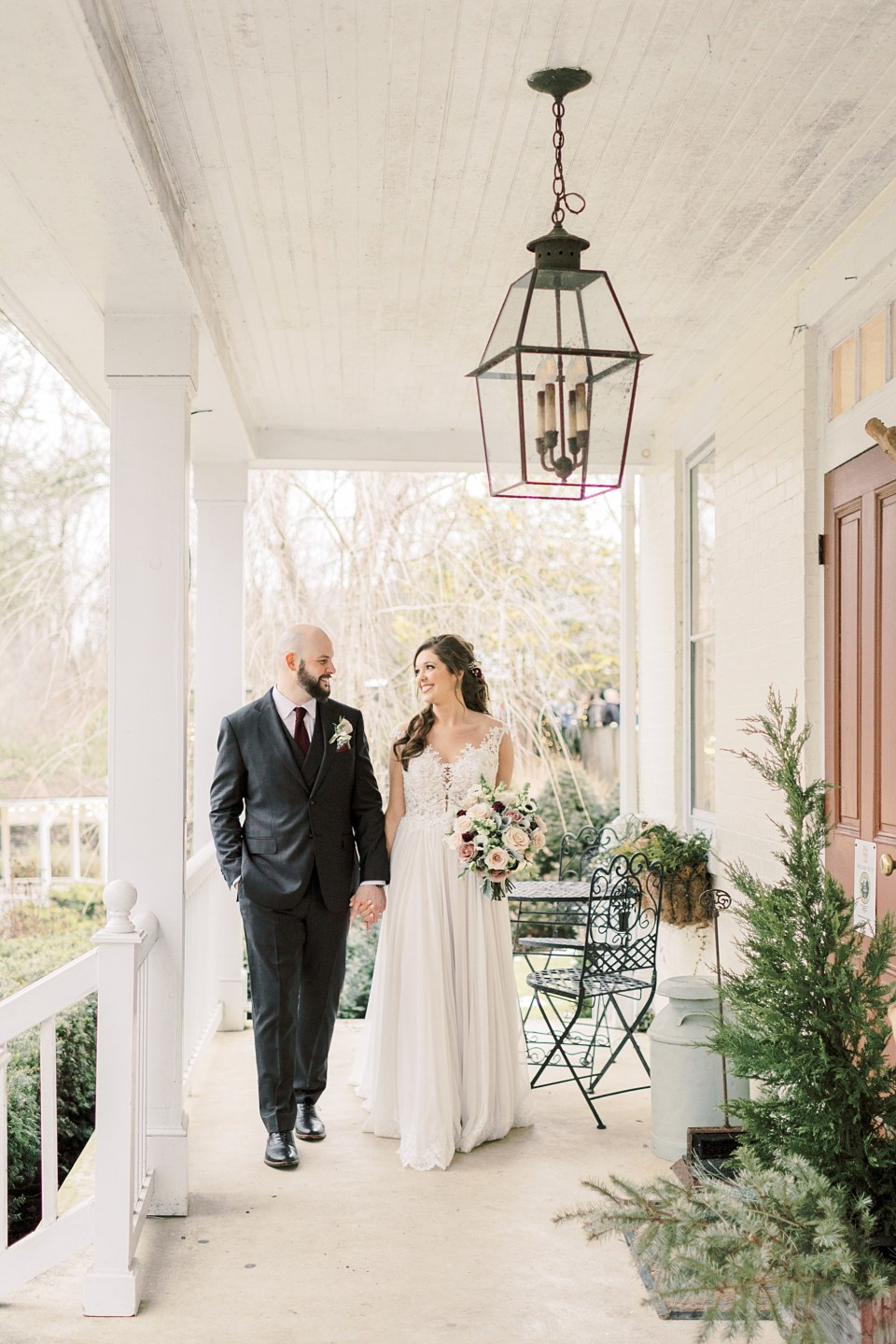 Winter Wedding at Riverdale Manor_0072