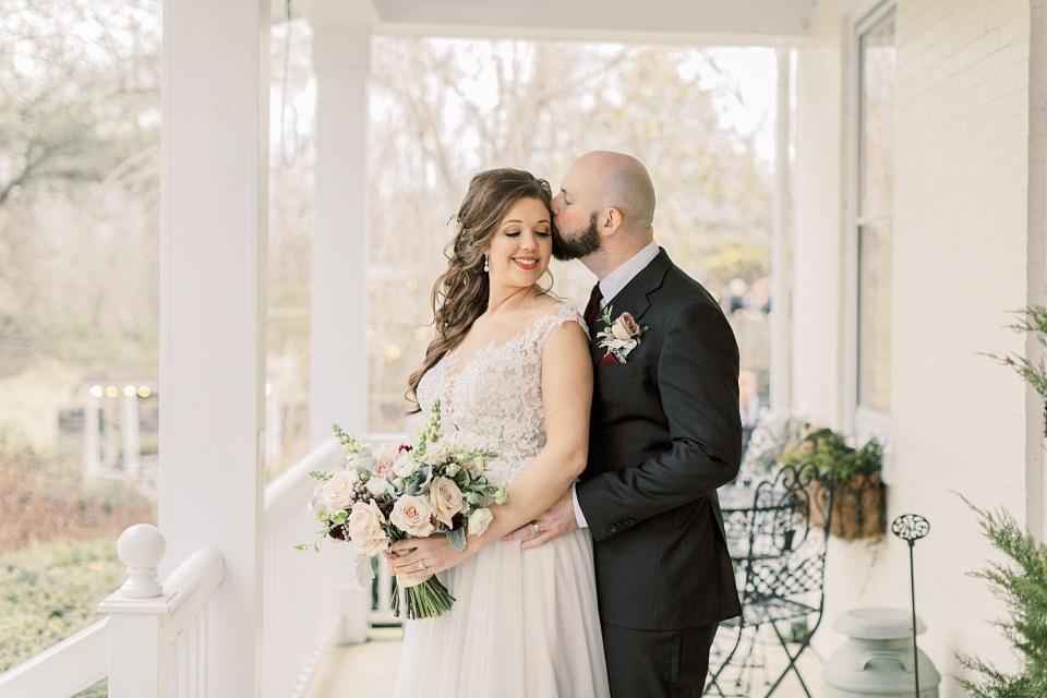 Winter Wedding at Riverdale Manor_0073