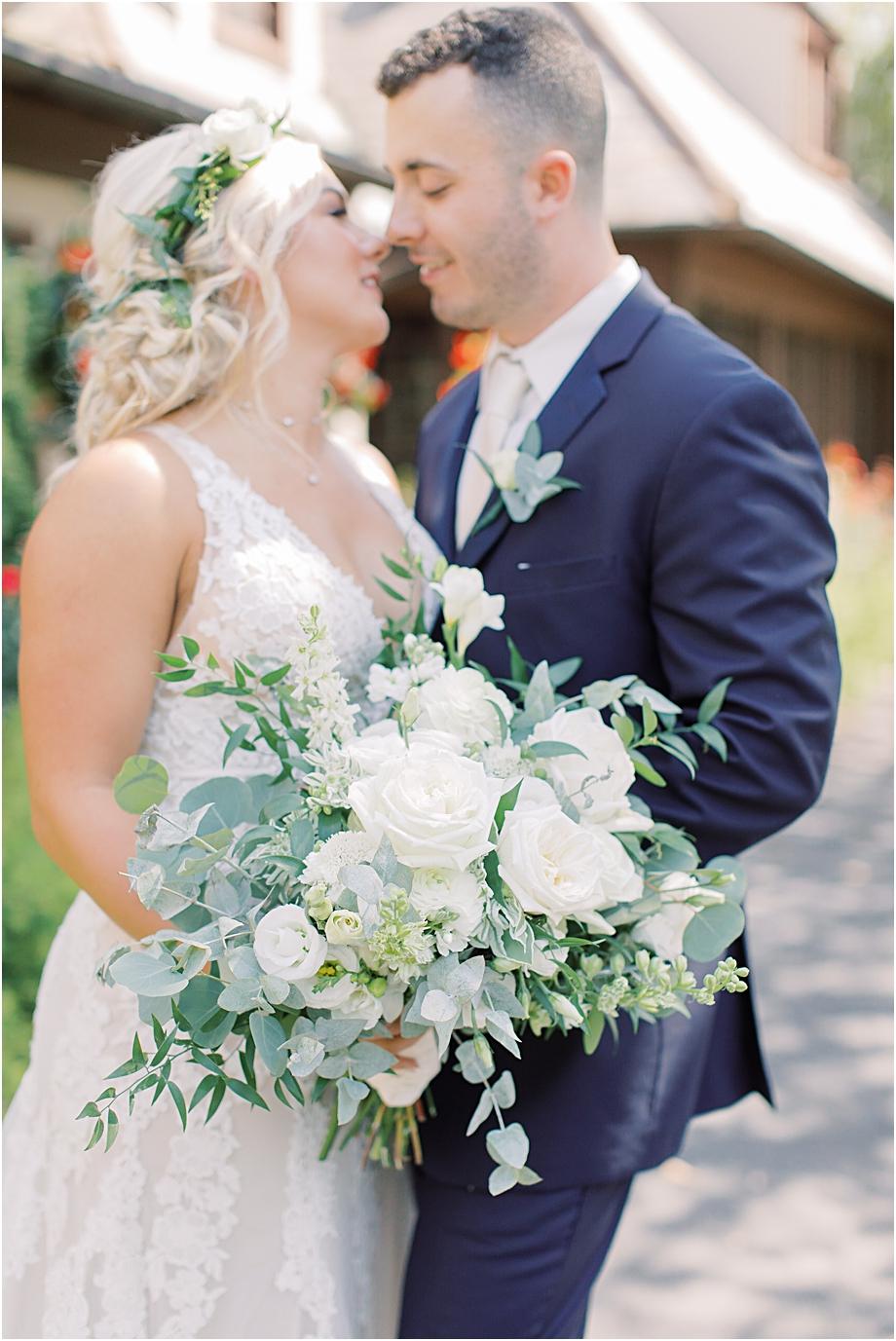 Hotel Du Village Wedding Photography