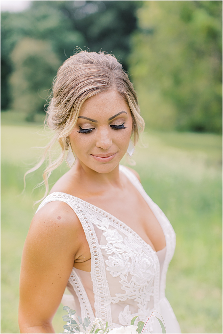 Prenup Beauty | John James Audubon Center Wedding