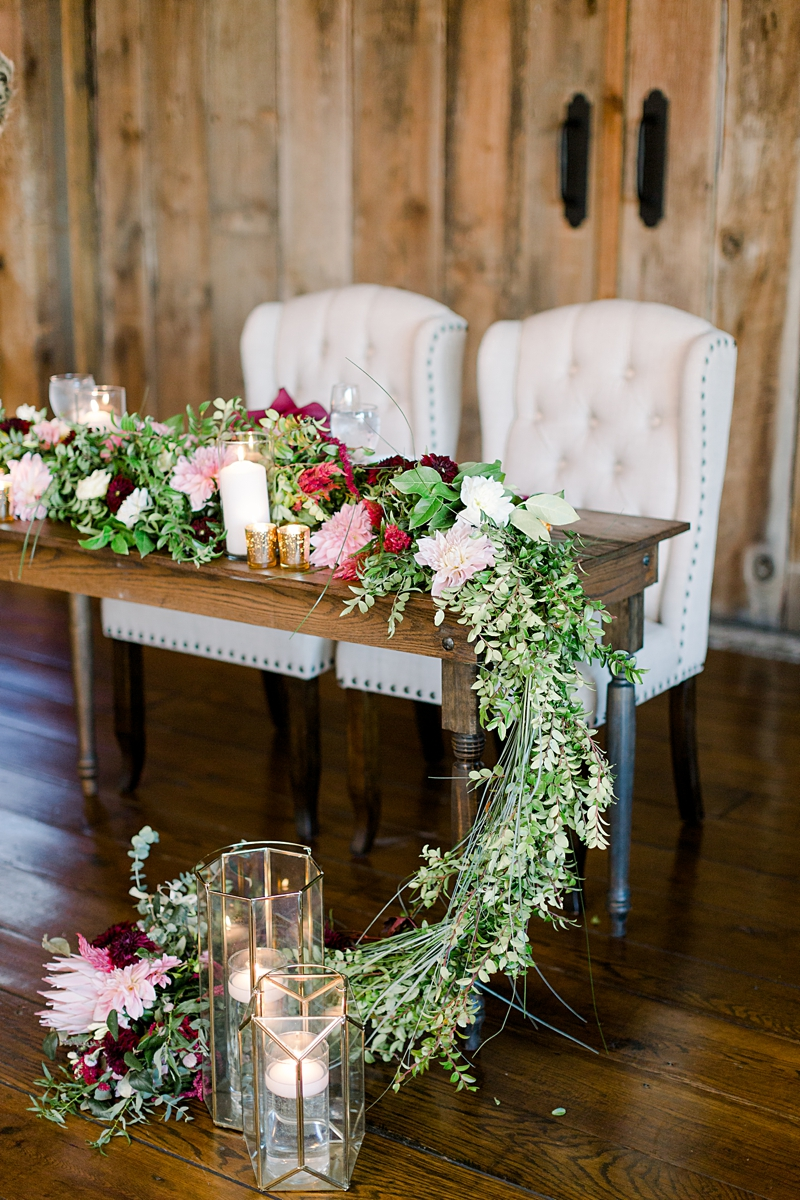 Florals by Splints and Daisies | Lancaster Wedding Photographer