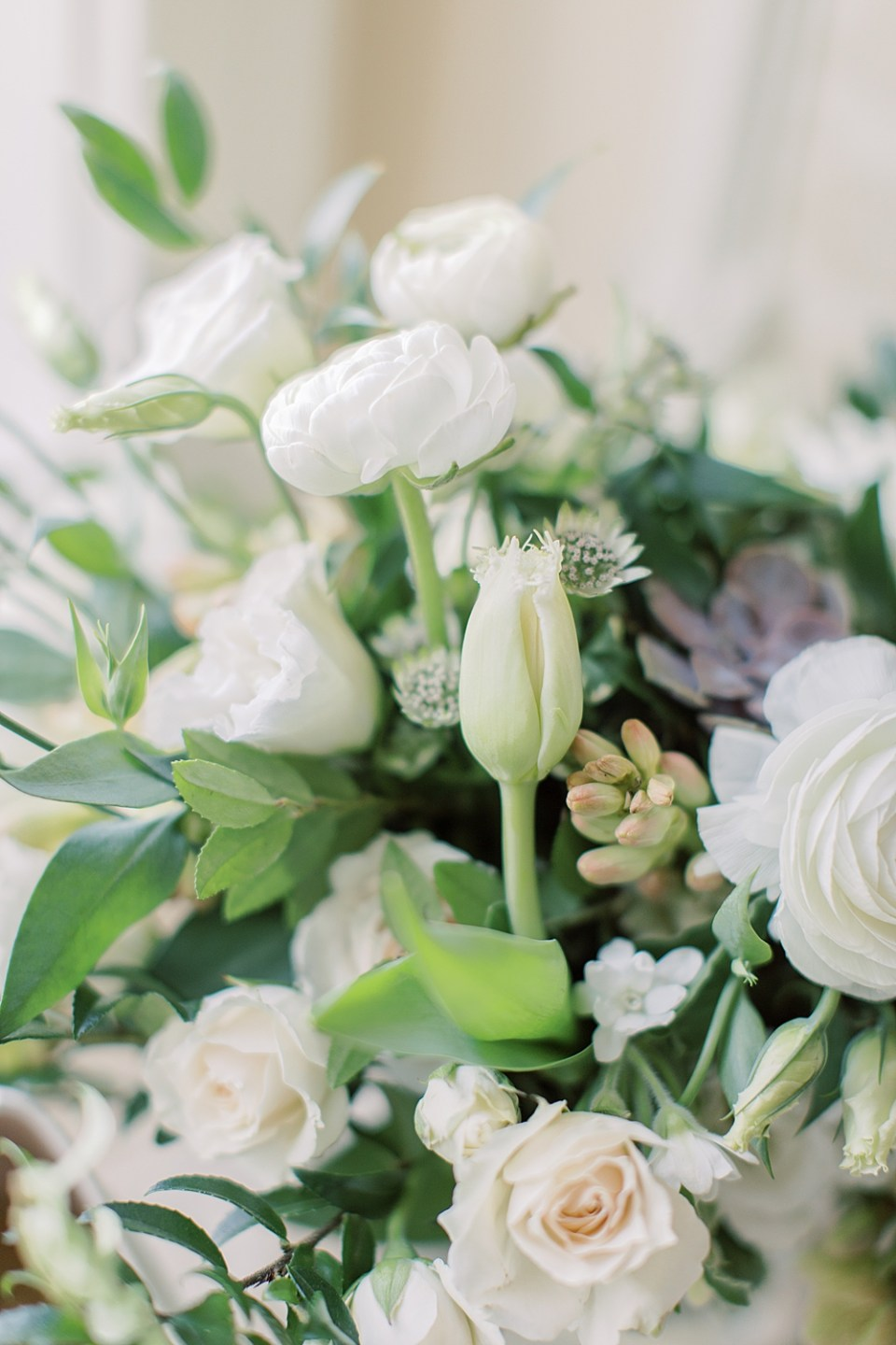 whisper and brook flower co | sarah canning photography