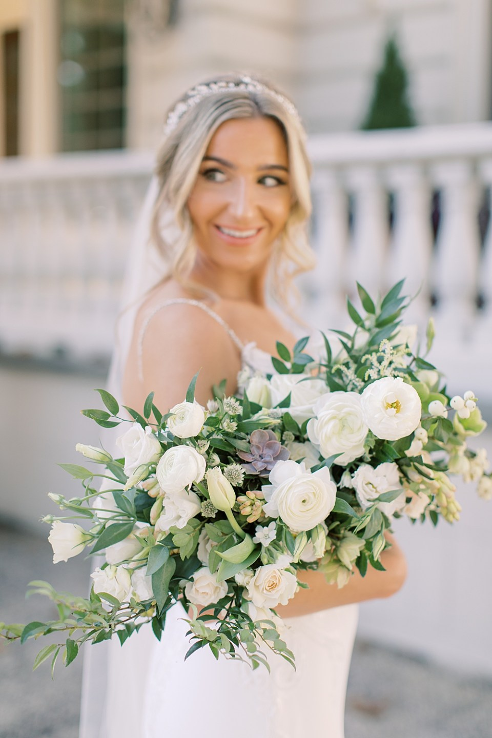 light and airy new jersey wedding photographer | sarah canning | whisper and brook flower co