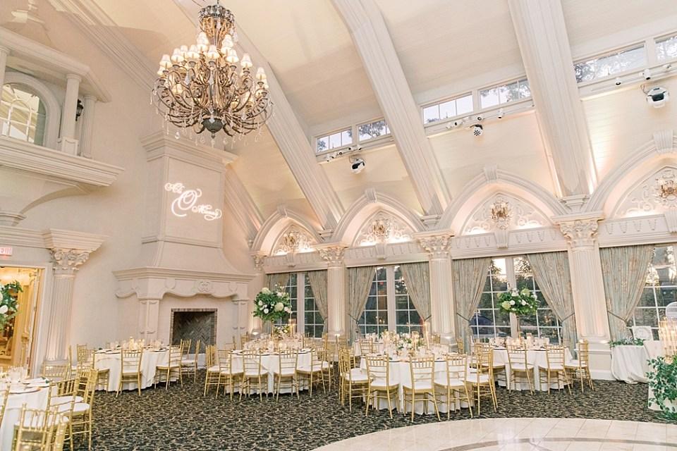 wedding reception details | ashford estate wedding reception | sarah canning photography