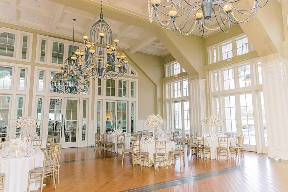 the ryland inn grand ballroom | Sarah Canning Photography