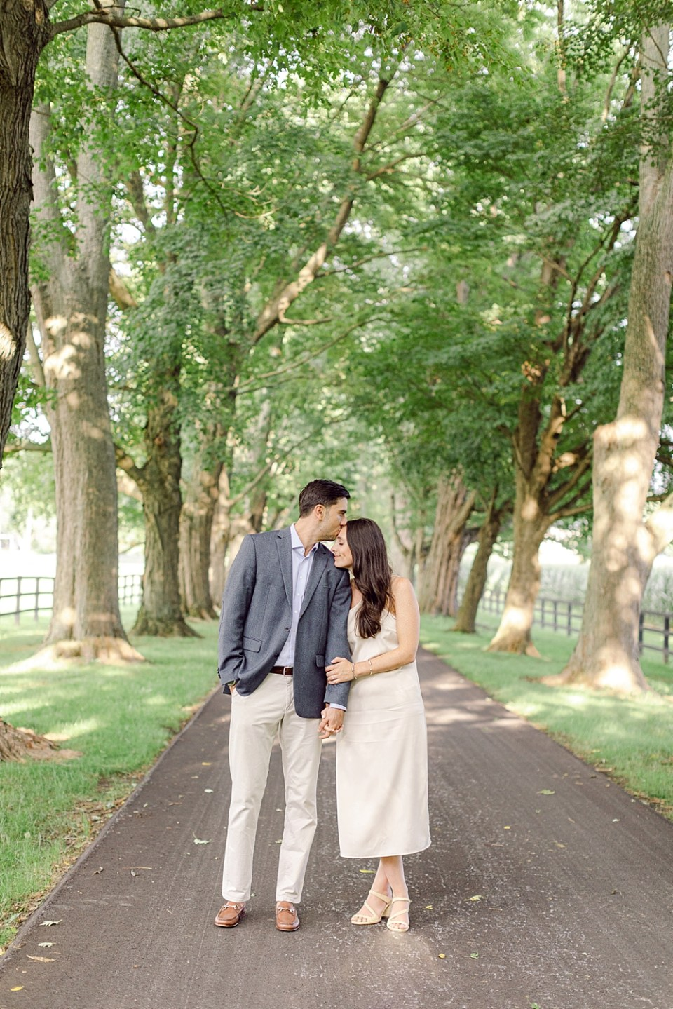 pennsylvania wedding photographer sarah canning | beechdale farms engagement