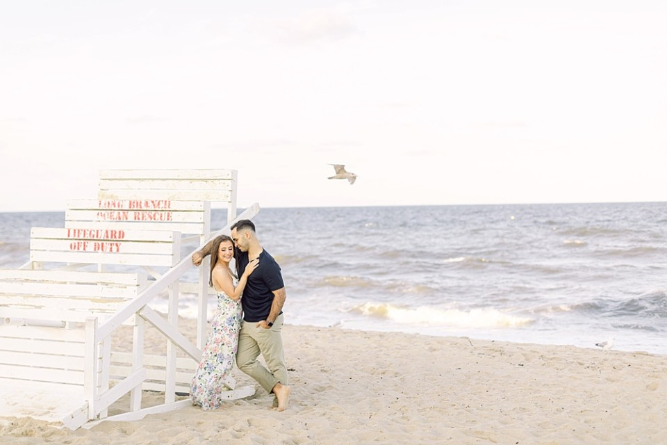 new jersey engagement session | sarah canning photography