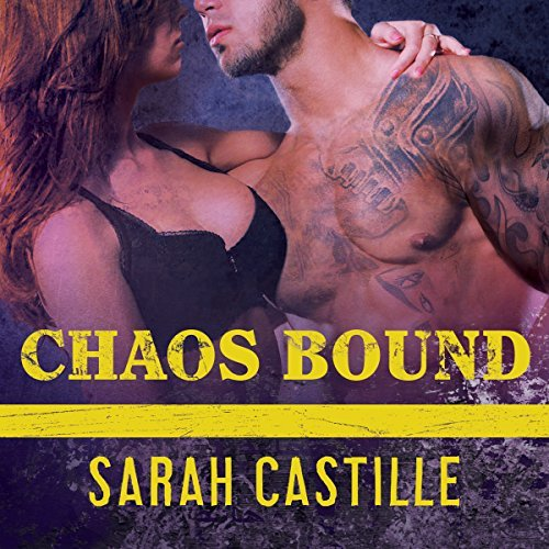Chaos Bound Audio Cover