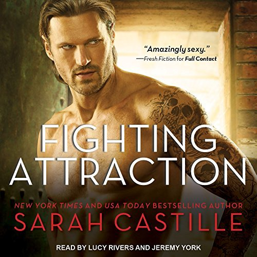 Fighting Attraction Audio Cover