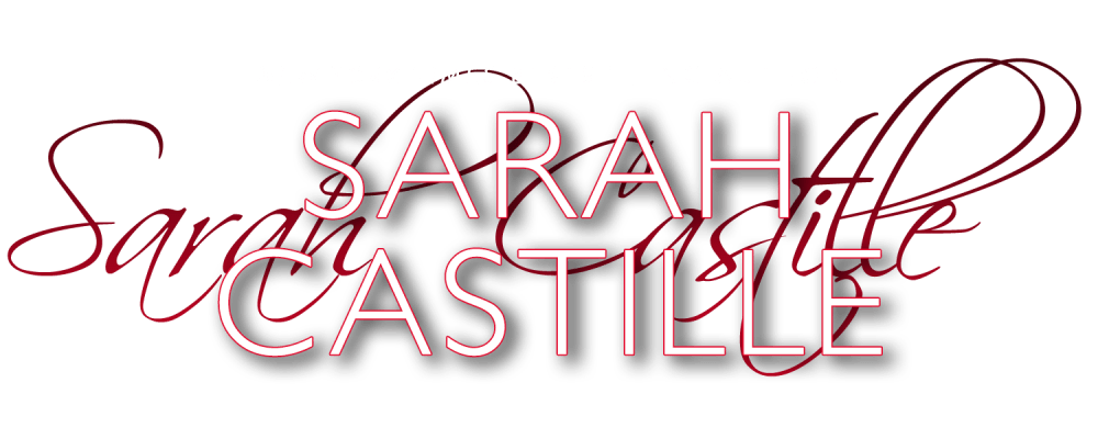 Sarah Castille | New York Times Bestselling Author