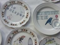 rachel dickson plates