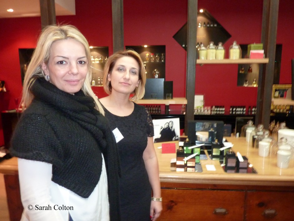 I discovered this Italian brand at the Esxence Salon in March when I met owners Elise and Rose, was taken with all four of their fragrances, and fell in love with Herat. Created in honor of the women of Afghanistan, Herat is a light vetiver which strikes a wonderful balance of dry and floral. For more info: http://www.coquilleteparis.com