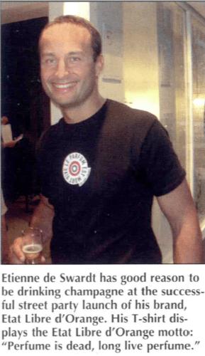 Etienne de Swardt