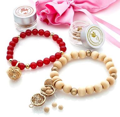 RESIZED Bracelets and beads