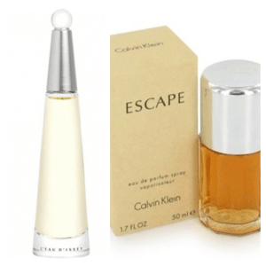 5. Issey and Calvin's Escape for collage