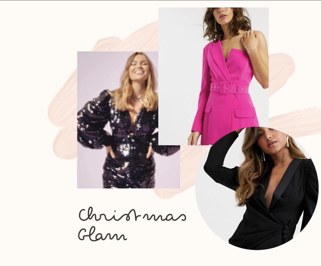 Christmas Glam