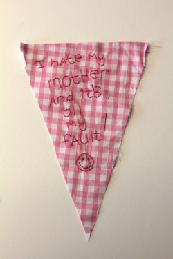 Mother Bunting ©SarahDixon