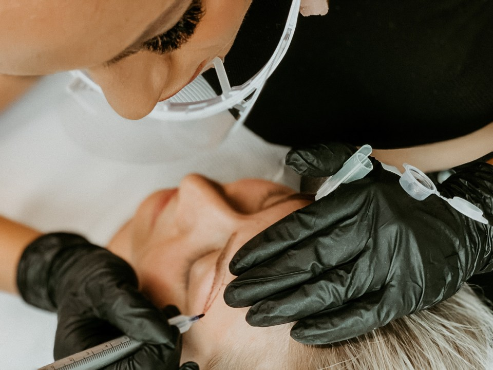 microblading aalen michelle