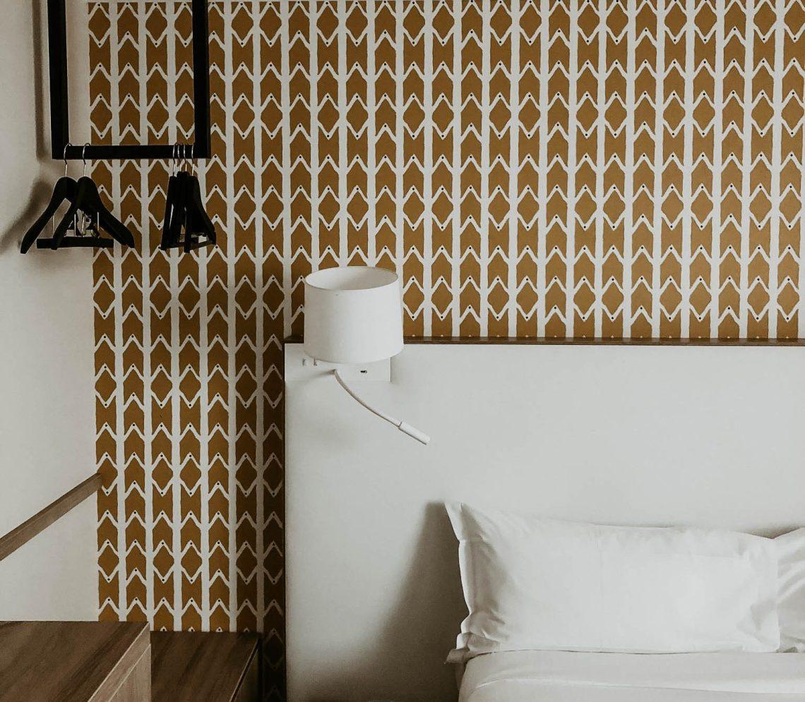 Standard Zimmer the originals boutique hotel paris