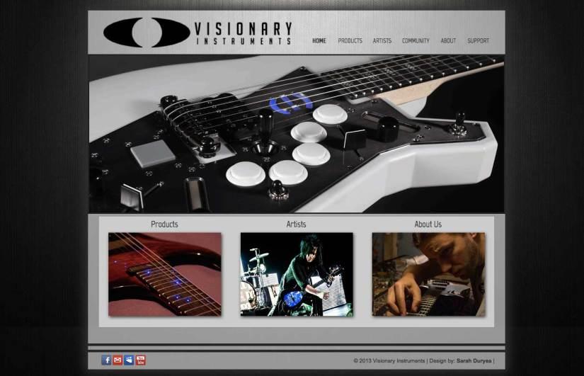 VisionaryInstruments