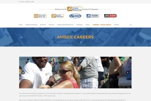Amber Resources Careers