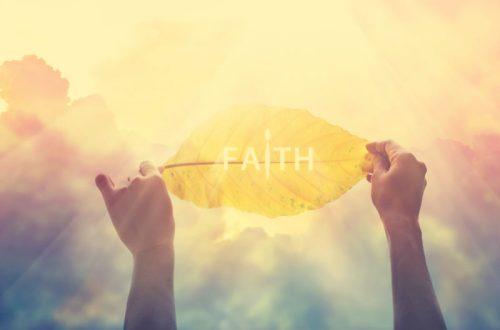 Call To Hope