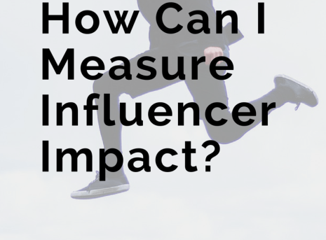 How Can I Measure Influencer Impact? Hint: UTM Codes