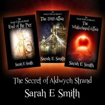 The Secret of Aldwych Strand