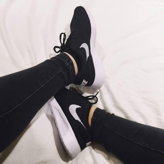 new shoes :D