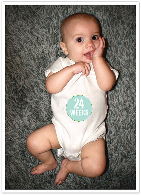 Luke 24 weeks