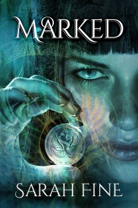 Book Cover: Marked