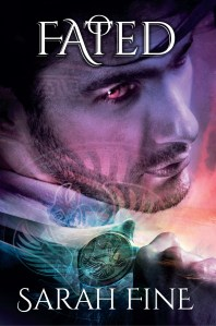 Book Cover: Fated